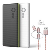 POWER BANK LOTUS SUPER PREMIUM 20 - LT-917