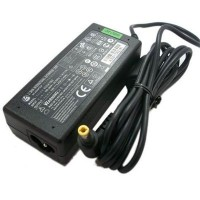 Fonte P/ Notbook - 19V/65W/3,42A  ASUS - 5.5mmx2.5mm