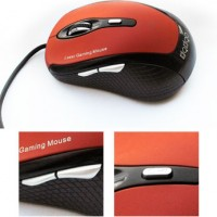 Mouse Laser ( USB / PS/2) - MZ-15121