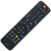 Controle Remoto Tv Lcd Led H-buster