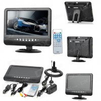 "TV Portable 9"" LCD"