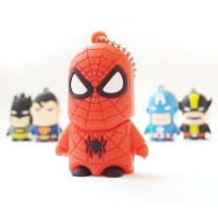 Pendrive 8GB Super-herois Spider-man
