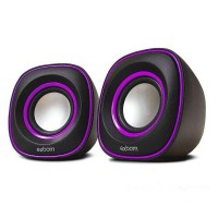 Mini Caixa de Som Speaker CS-46