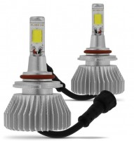 "Kit farol de LED Automotivo - ""B01-9005"""