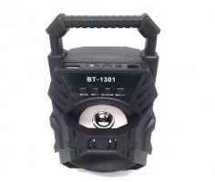 CAIXA DE SOM BLUETOOTH - BT-1701