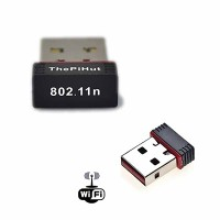 Adaptador Wireless  Wifi 150 Mb USB