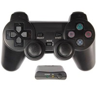 Controle s/ fio para Playstation 2