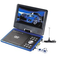 DVD Portatil / TV / Multimedia 7