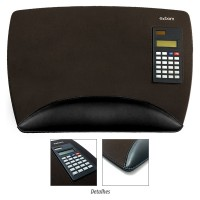 Mouse Pad com Calculadora solar 380 x 250mm - MP 03825SC