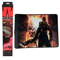 "Mouse Pad ""Gamer"" 320x420 mm - KP S07"