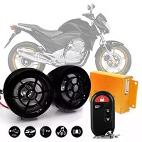 "Kit Alarme anti-furto para moto - ""LU JLY"""