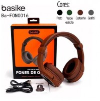 "Headset Bluetooth - ""BAFON0018"""