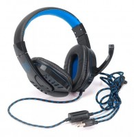 "HEADFONE ""GAMER"" COM MICROFONE+ LED - HF G310P4"