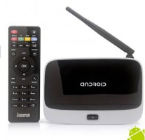 Conversor Android TV