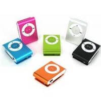 MP3 Player (Card Reader/FM) - BQ2