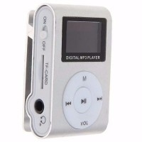 MP3 Player C/ Visor  - Ref:FM-03