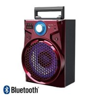 Caixa De Som - Bluetooth  CS-1100BT