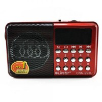 Mini Radio CNN995U