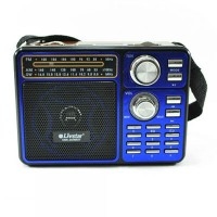 Mini Radio CNN2075
